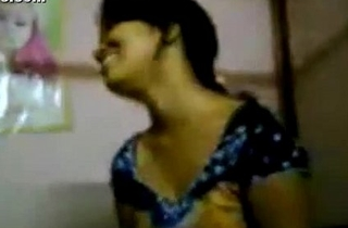 Indian Hot Desi Girlfriend nude clip exposed by her fixture after her wedding - Wowmoyback