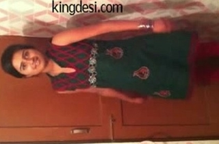 Desi Teen Indian Generalized Lipi Home made MMS