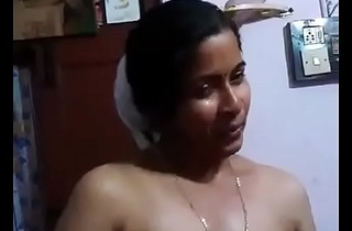 NEW KANNADA AUNTY VIRAL VIDEO