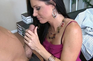 Superb murky India Summer fucking