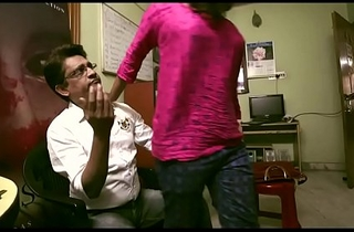 director fucking kolkata bhabhi Bengali Gruff Film.MP4