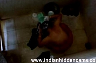 indian bhabhi taking shower recorded hiddencam fixed by her hubby brother