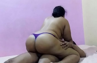 Indian MILF Maya helter-skelter Sexy Arse Fucked