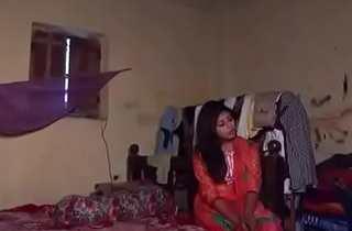 Indian adult web serial &quot_ Desi Village bhabhi &quot_