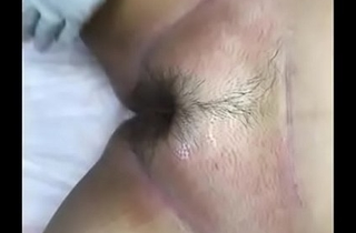 Prachi INDIAN FULL FEMALE WAXING Approximately front of husband